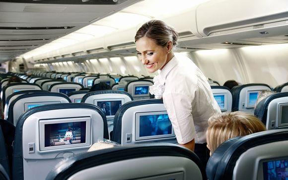 Icelandair, compañía preferente en Voyage Privé
