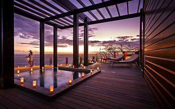 Palm Hotel & Spa 5* y extensión a Radisson Blu Azuri & Spa 5*