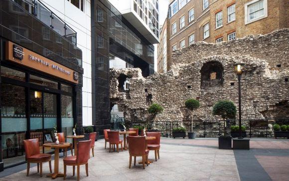 Leonardo Royal London City 5*