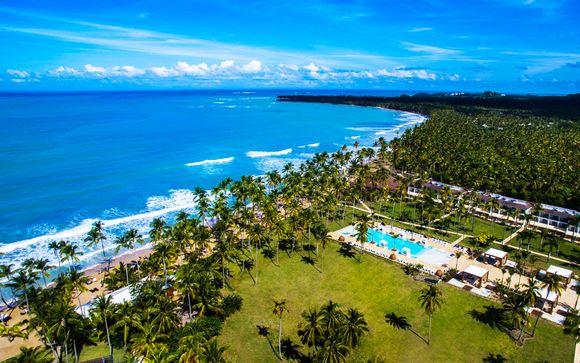 República Dominicana Samana Viva Wyndham V Samana 5* Solo Adultos desde 1.124,00 €