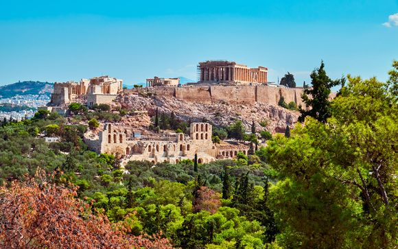 Athens One smart Hotel 4*