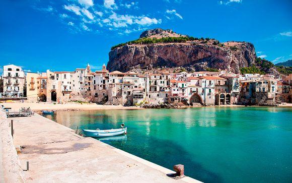 Sicilia te espera