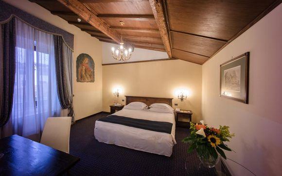 Palazzo Gaddi 4*