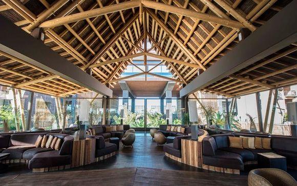 Lopesan Baobab Resort le abre sus puertas