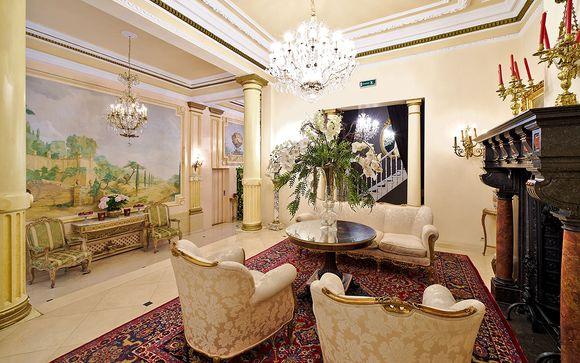 Hotel Manos Premier 5*