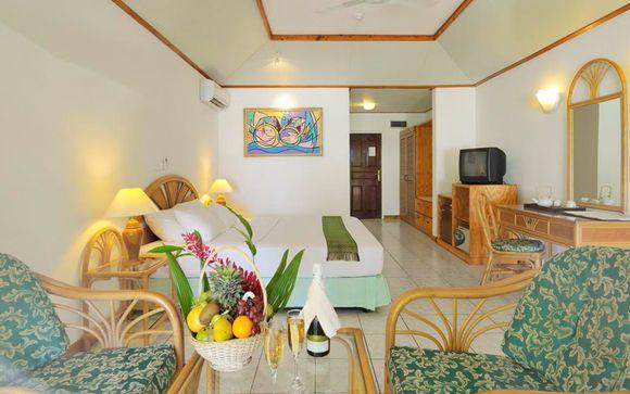 3, 5, 7 o 9 noches en Maldivas