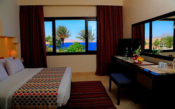 Labranda Tower Bay 4*