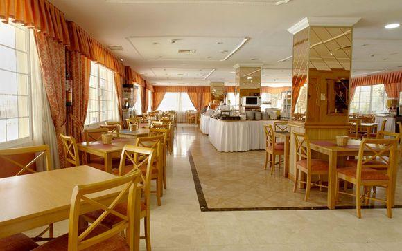 Hotel Soho Boutique Las Vegas, en Málaga