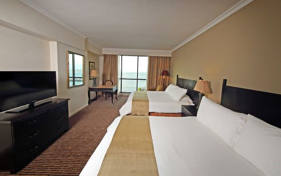 Intercontinental Miramar 5*
