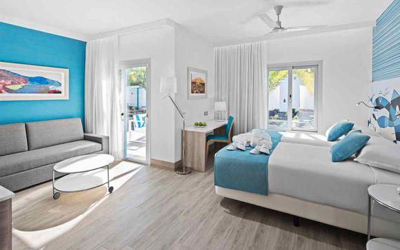 Elba Premium Suites 4* - Solo Adultos