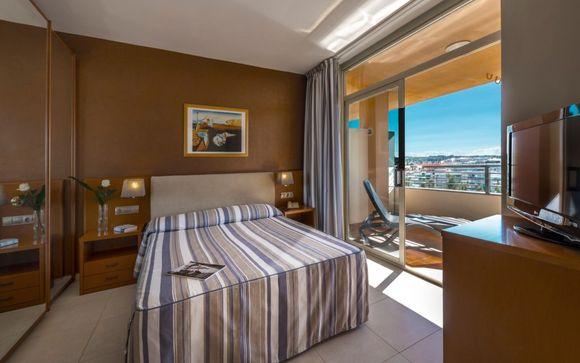 4R Regina Gran Hotel 4*