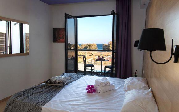 Hotel Zenith Seaside 4*