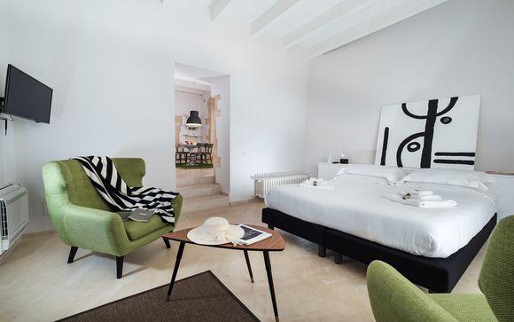 Hotel Re Federico Boutique 4*