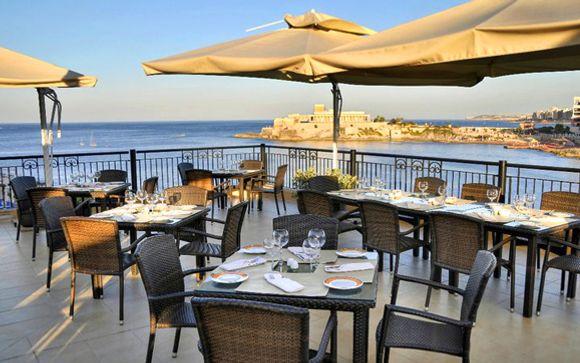Estancia 5* en Malta Malta Malta en Voyage Prive por 149€