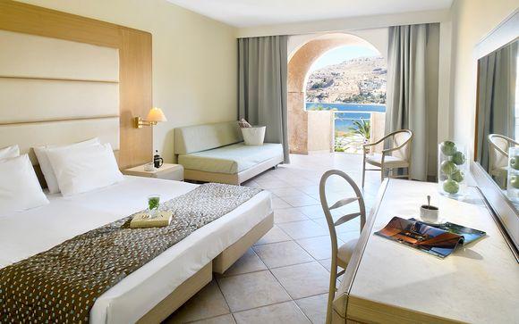 Lindos Royal Hotel 5*