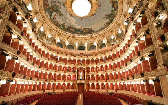 El Teatro dell'opera