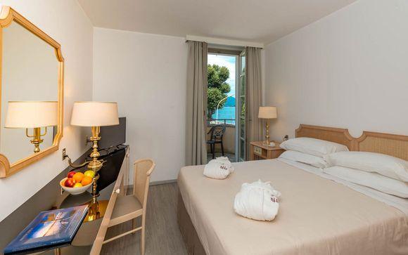 Hotel Villa Carlotta 4*