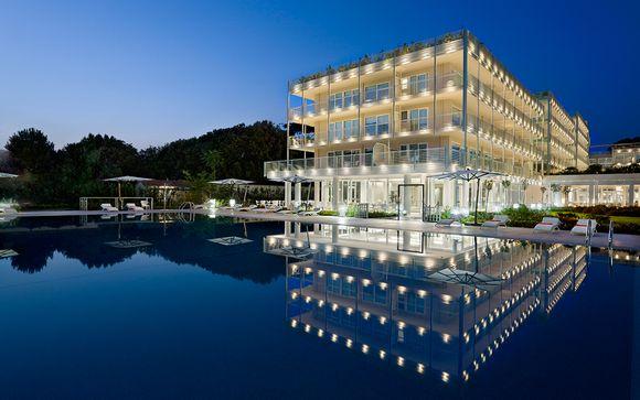 Italia Florencia – UNA Hotel Versilia 4* desde 113,00 ? Florencia Italia en Voyage Prive por 113.00 EUR€