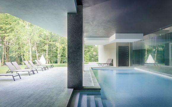Portugal Coimbra - Aqua Village Health &amp Spa Resort 5* desde 125,00 €
