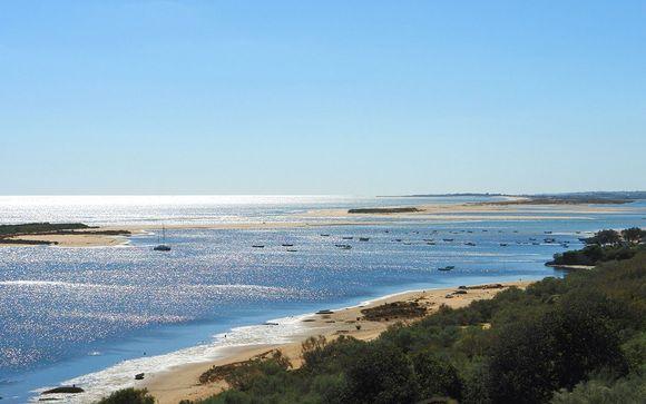 Explora el Algarve Oriental