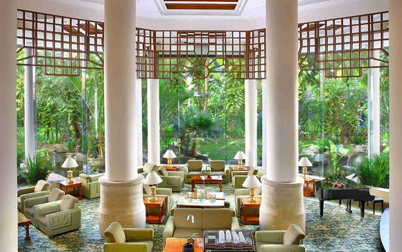 Hotel Puri Mas Boutique Resort & Spa, Lombok