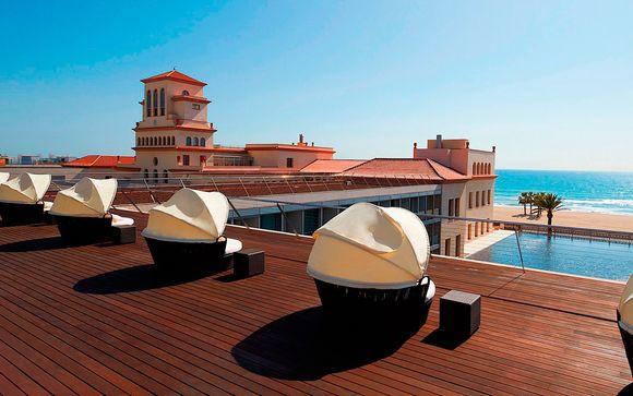 Le Méridien Ra Beach Hotel and Spa 5*