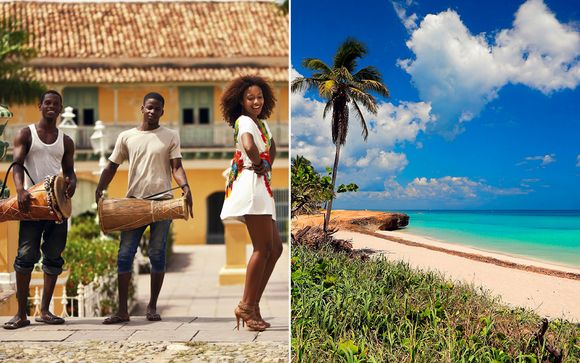 Cuba Varadero - Casas Particulares y Hotel Barceló Solymar 5* desde 1.261,00 €