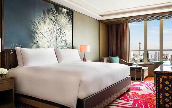 Hotel Sofitel 5*