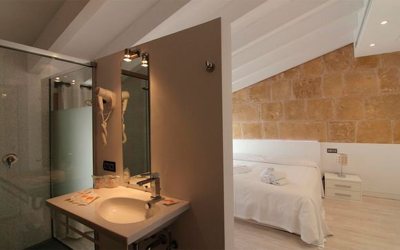Alcudia Petit Hotel 4*