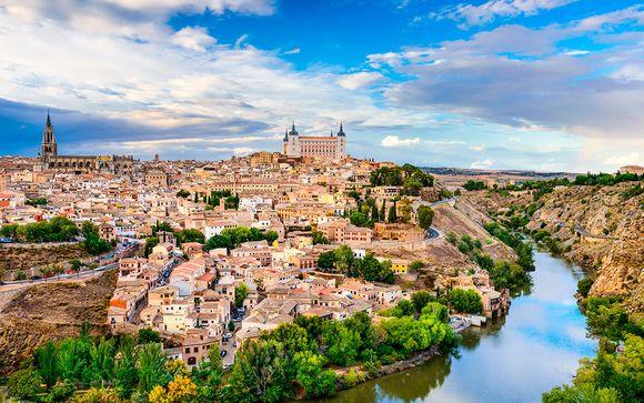 Fontecruz Toledo 5*