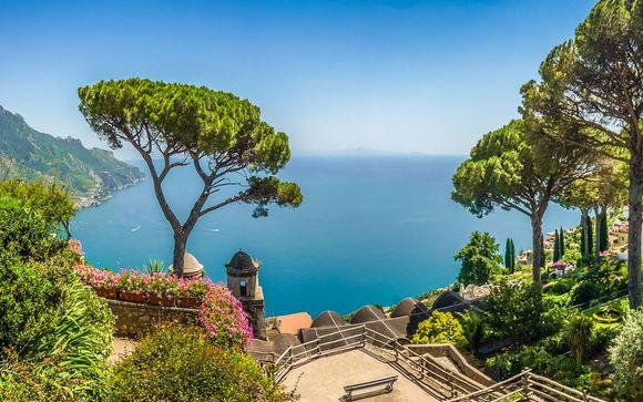 Italia Nápoles - Mar, spa y cultura de Ischia desde 548,00 €