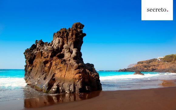 Ambiente cálido y tranquilidad a escasos metros de la playa