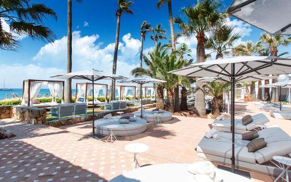 España Marbella - Don Carlos Leisure Resort & Spa 5* desde 85,00 €
