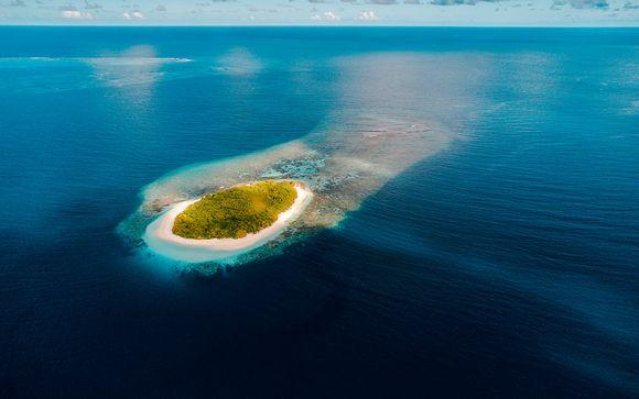 Maldivas y Dubái te esperan