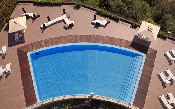 Eolian Milazzo Hotel 4*