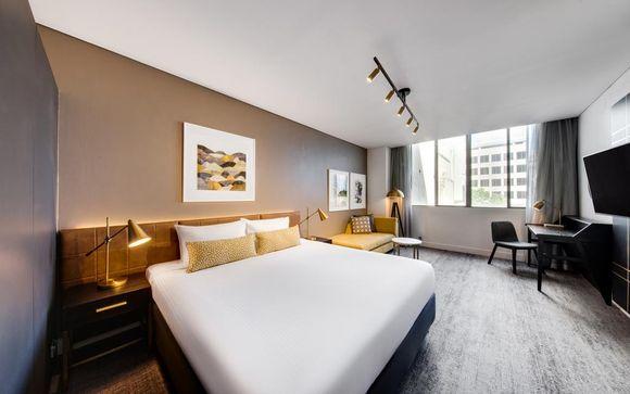 Vibe Hotel Sydney 4*Sup