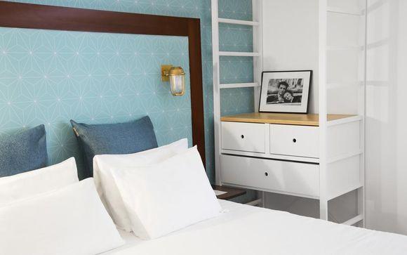 Best Western The Playce Hotel 4*