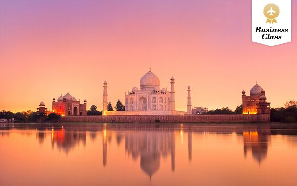 India Delhi - Sendas de Rajastán con Udaipur desde 3.077,00 €