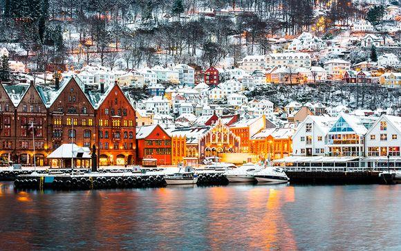 Noruega te espera