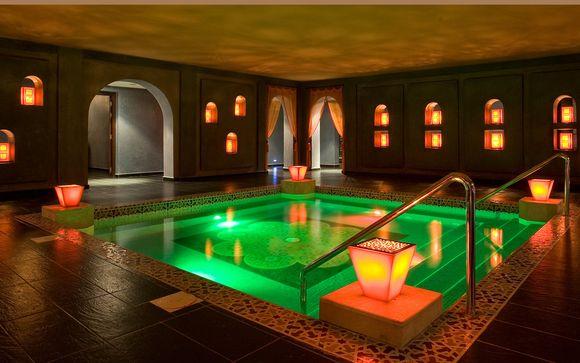 Marruecos Marrakech  Labranda Targa Aqua Park 4* desde 145,00 €