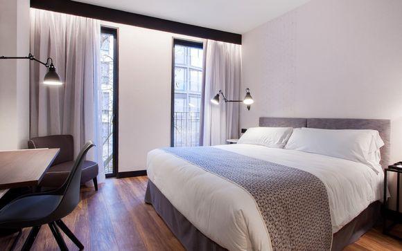 Hotel Barcelona 1882 4*