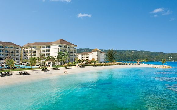 Jamaica Lucea - Grand Palladium Lady Hamilton Resort & Spa 5* desde 614,00 €