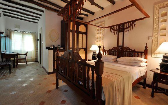 El Kilifi Bay Beach Resort le abre sus puertas