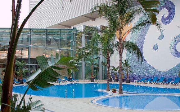 Gandía Palace Hotel & Casino **** - Gandía, Valencia