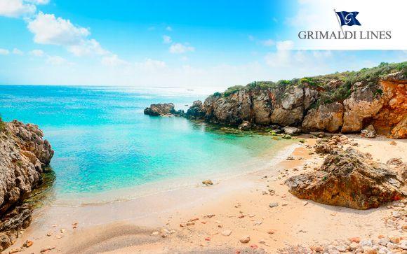 Un oasis de bienestar natural con Grimaldi y tu coche gratis