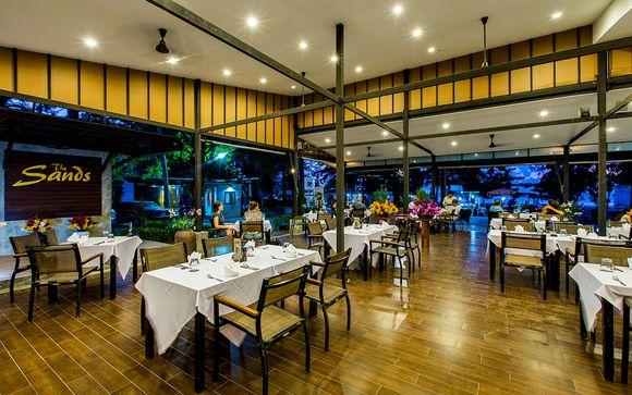 Nai Yang Beach Resort & Spa 4* (con la extensión opcional)