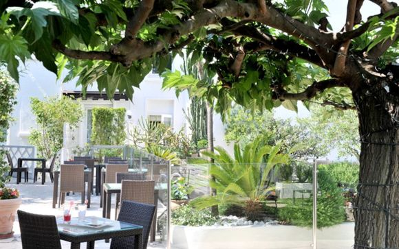 La Villa Cannes Croisette 4*