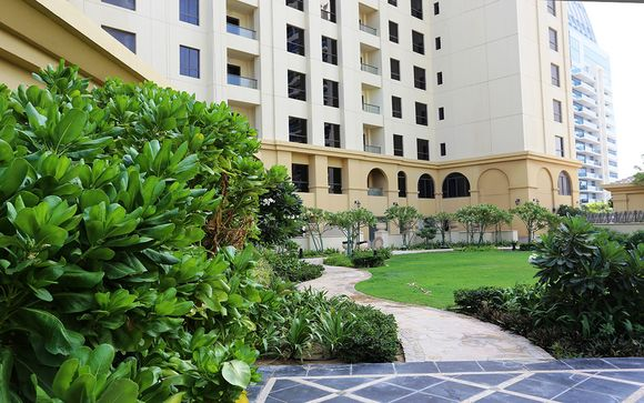Hawthorn Suites by Wyndham JBR 4*