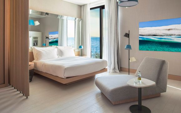 Nikki Beach Resort & Spa Bodrum 5*