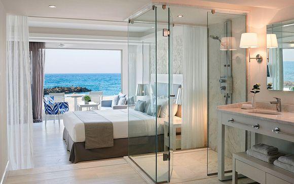 Knossos Beach Bungalows & Suites 5*